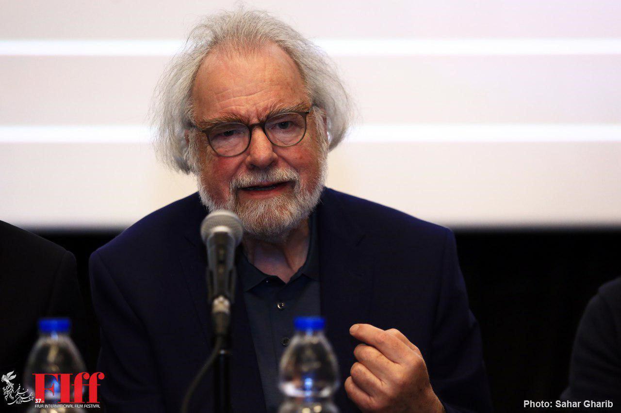 German Cinema Review with Oliver Haffner, Peter Fleischmann, Angelika Stute