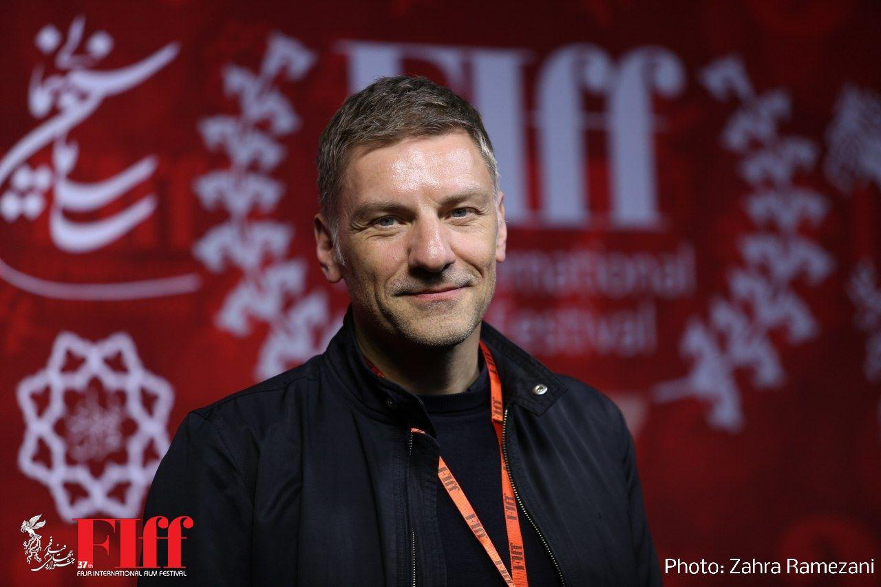 German Editor Weissbrich on FIFF