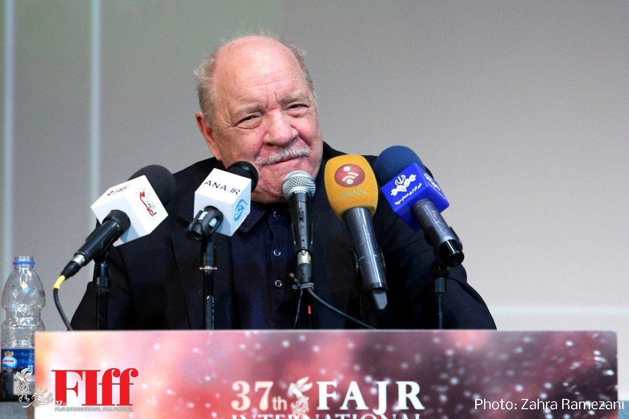 37th Fajr International Film Festival – Seventh Day