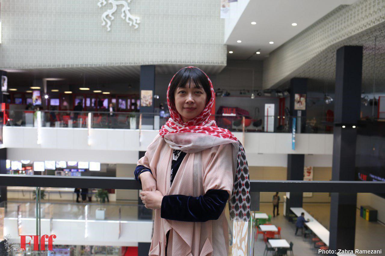 Liu Xuan: FIFF Energetic, Had Good Selections