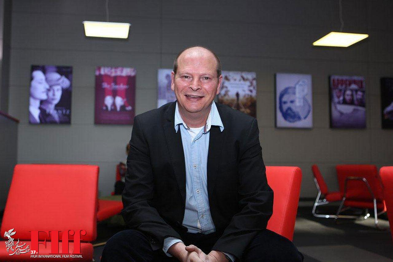 Manfred Kritsch:FIFF an International Market for Films