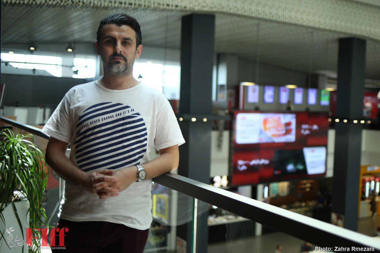 Mehmet Ali Karga: TRT Airs Iranian Movies in Turkey