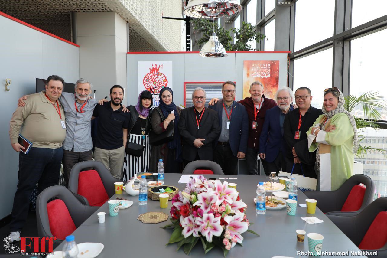 FIFF Director / Jury Members – Meeting