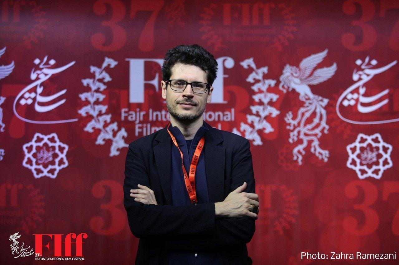 Locarno Programmer: FIFF a Panorama of Iranian Cinema