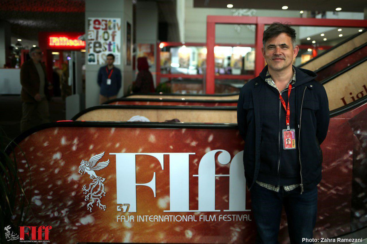 Oliver Haffner: Iranian Cinema Popular in Germany