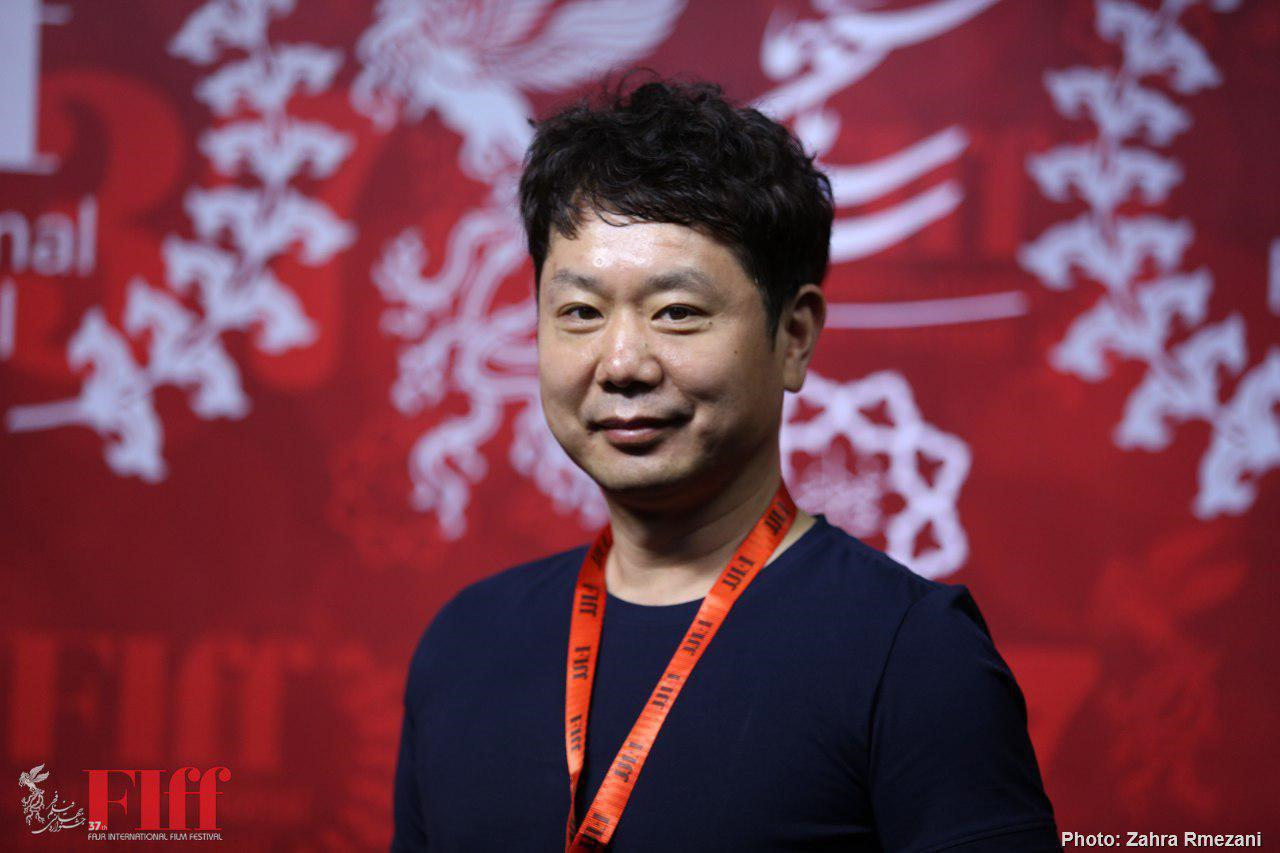 Steve Jeon: Film Market Promoting Commercial Side of Cinema