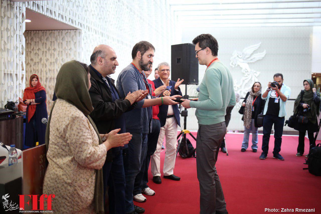 A Russian Youth Wins Critics' Circle Award 2019