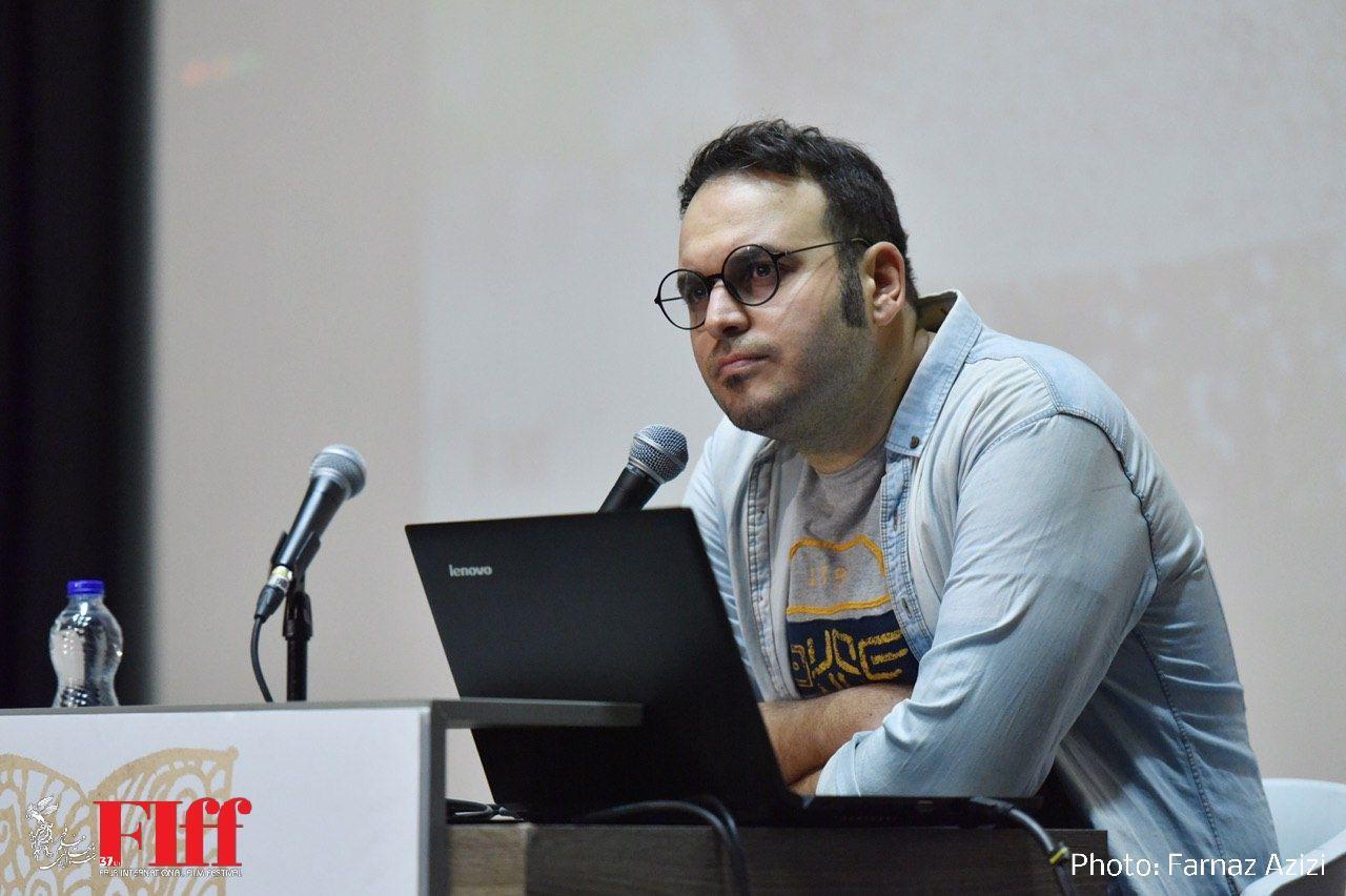 Directing Masterclass with Mohammad Hossein Mahdavian