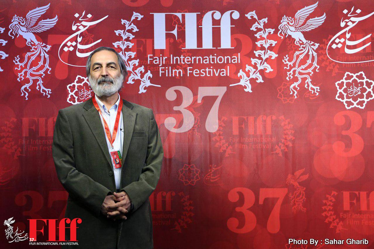 International Critics Juror: Fajr Juries Put Trophies on Bigger Platform
