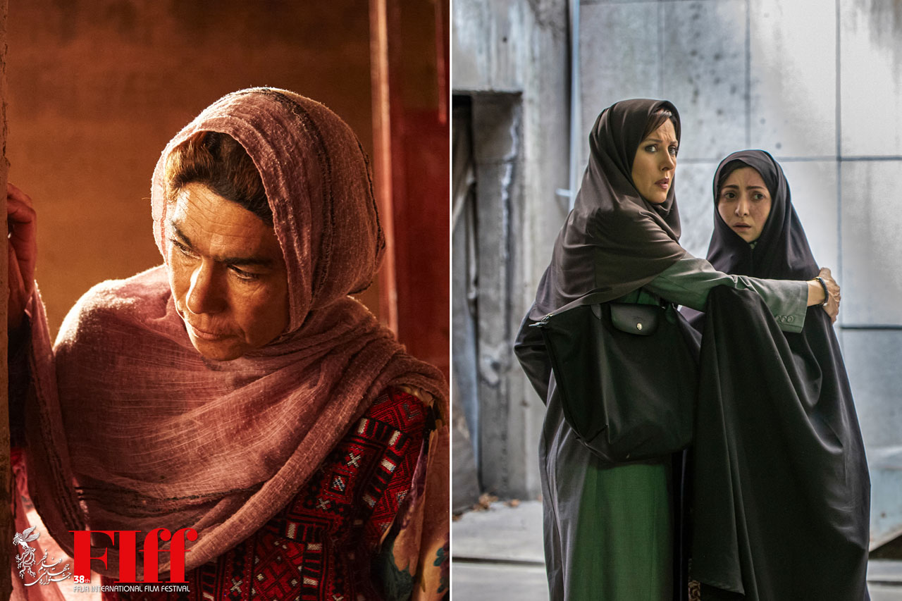 Eastern Vista: Fajr Announces Iranian Movies in Competition