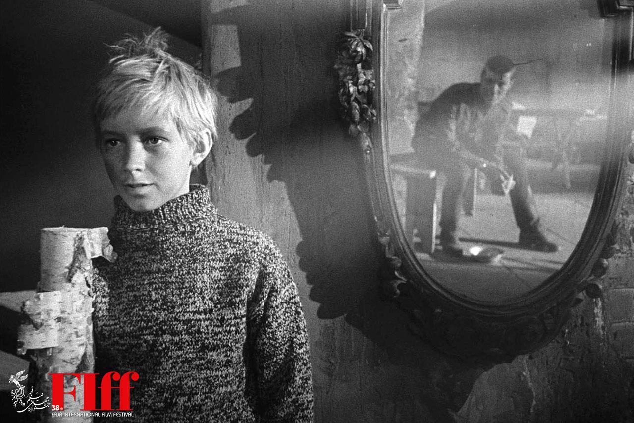 The Poetic Cinema of Andrei Tarkovsky Comes to FIFF