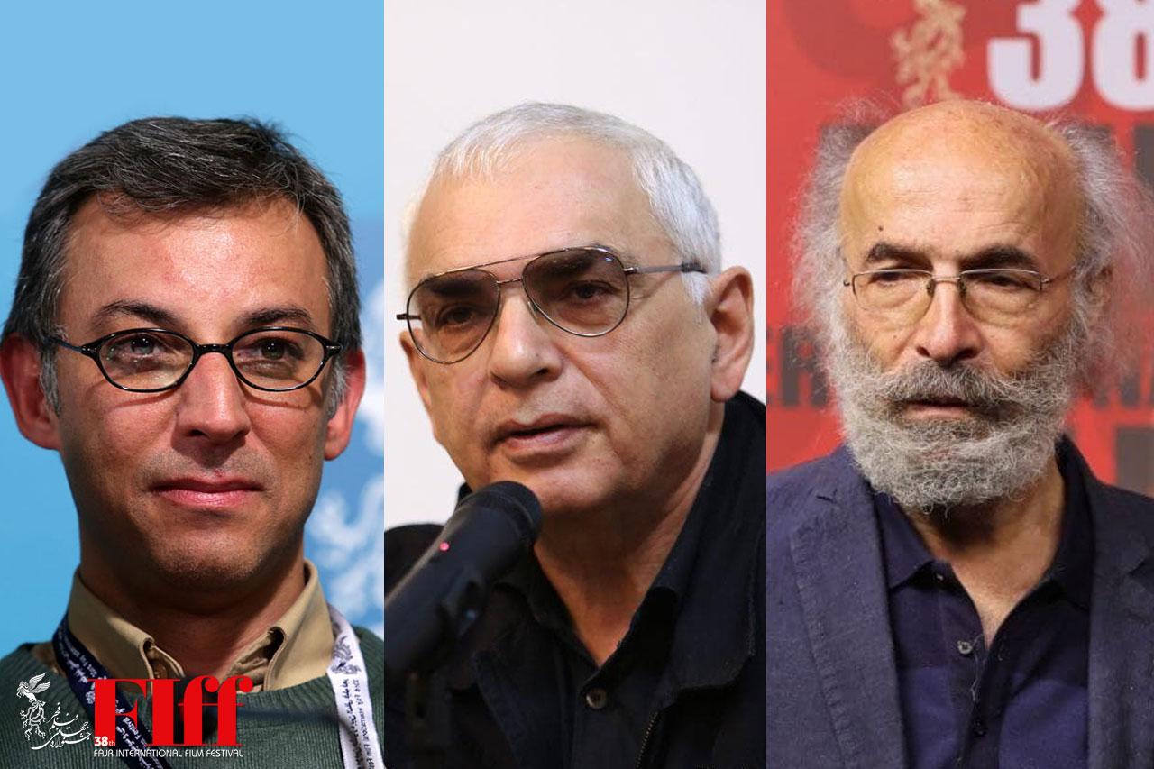 Three Filmmaking Workshops on FIFF's Third Day