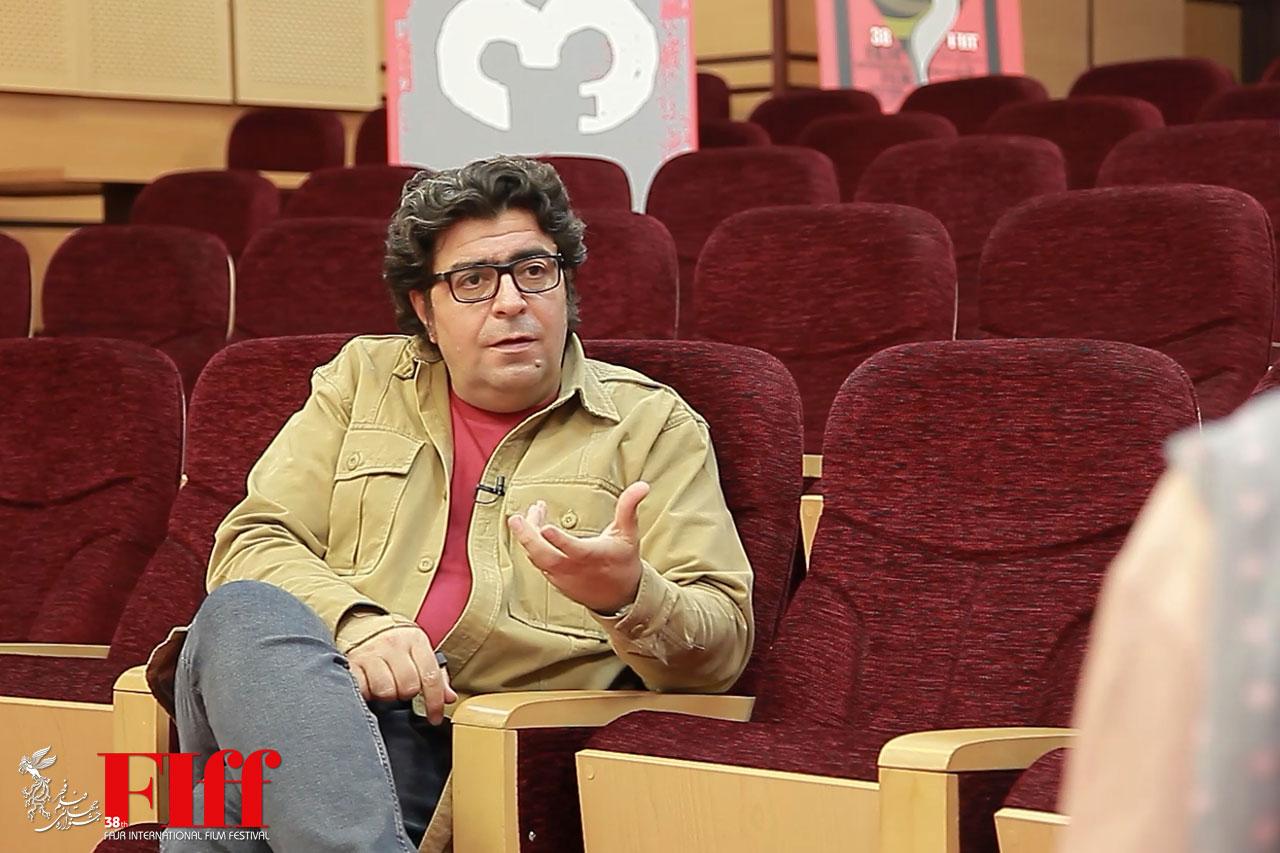 Majid Barzegar: Short Films Must Be Independent