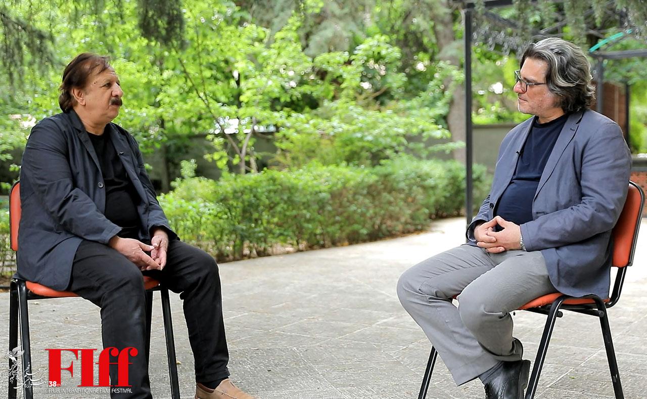 Majid Majidi: Migrant Filmmakers Never Make It Big in the West