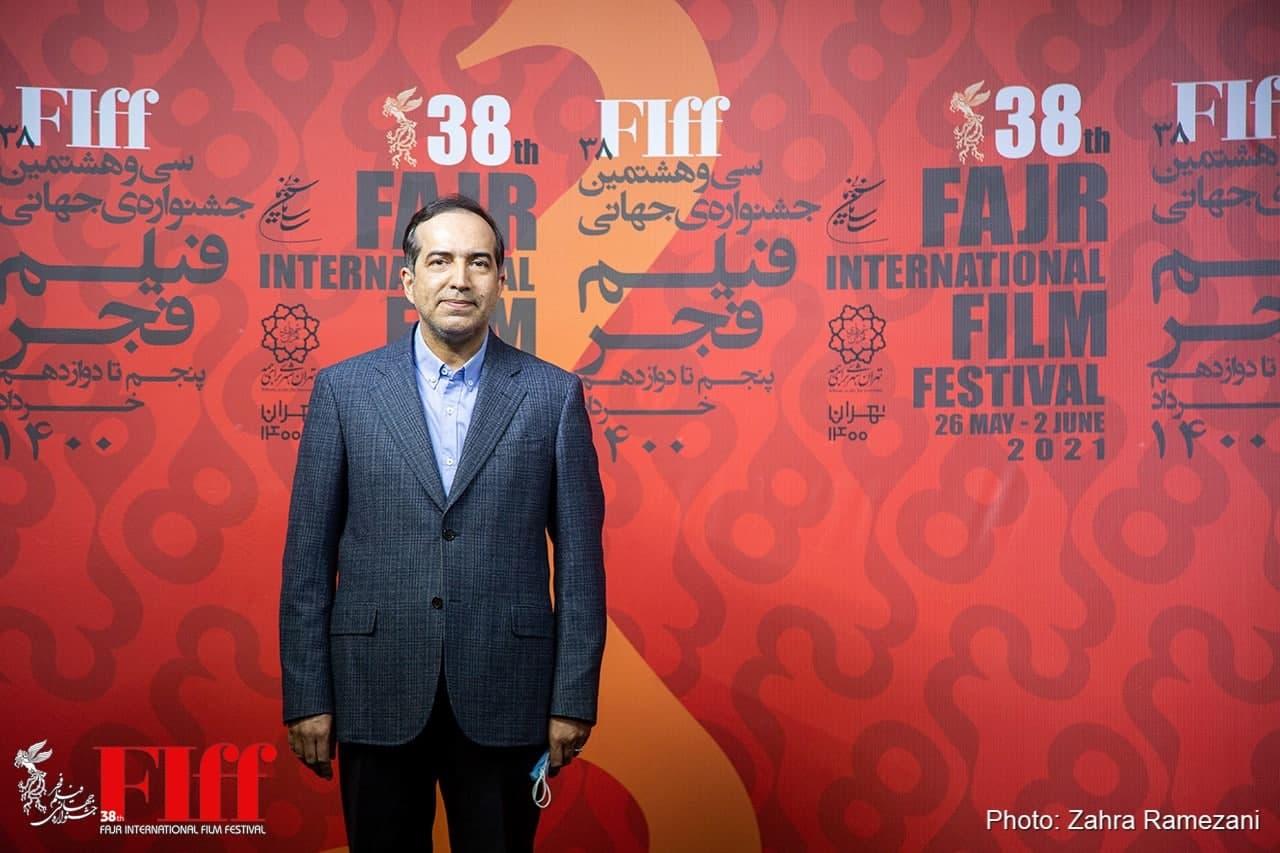Hossein Entezami: FIAPF Accreditation Endorses FIFF's Global Credibility
