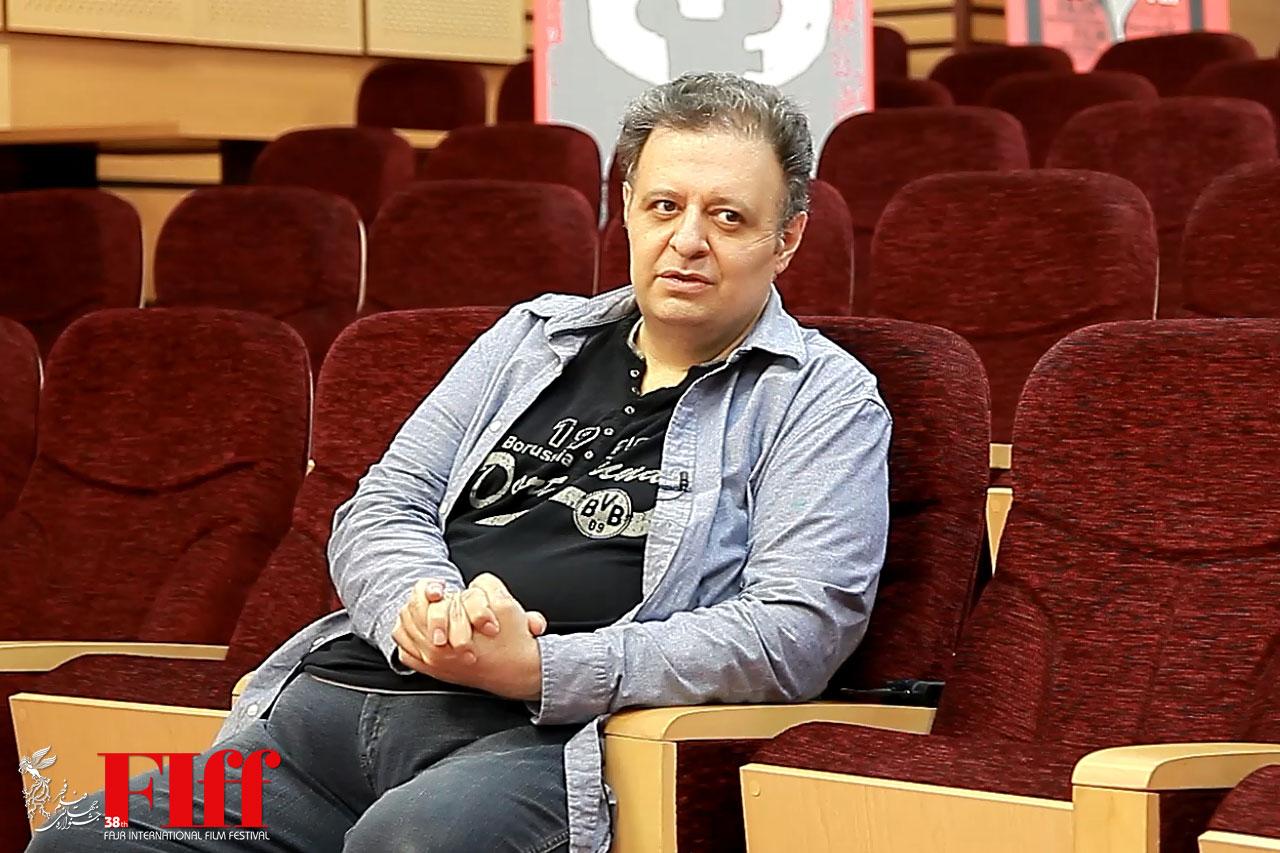 Kamyar Mohsenin: Directors Can Make It Big Through Personal Efforts