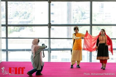 38th FIFF Sidelines in Pictures | Seventh Day