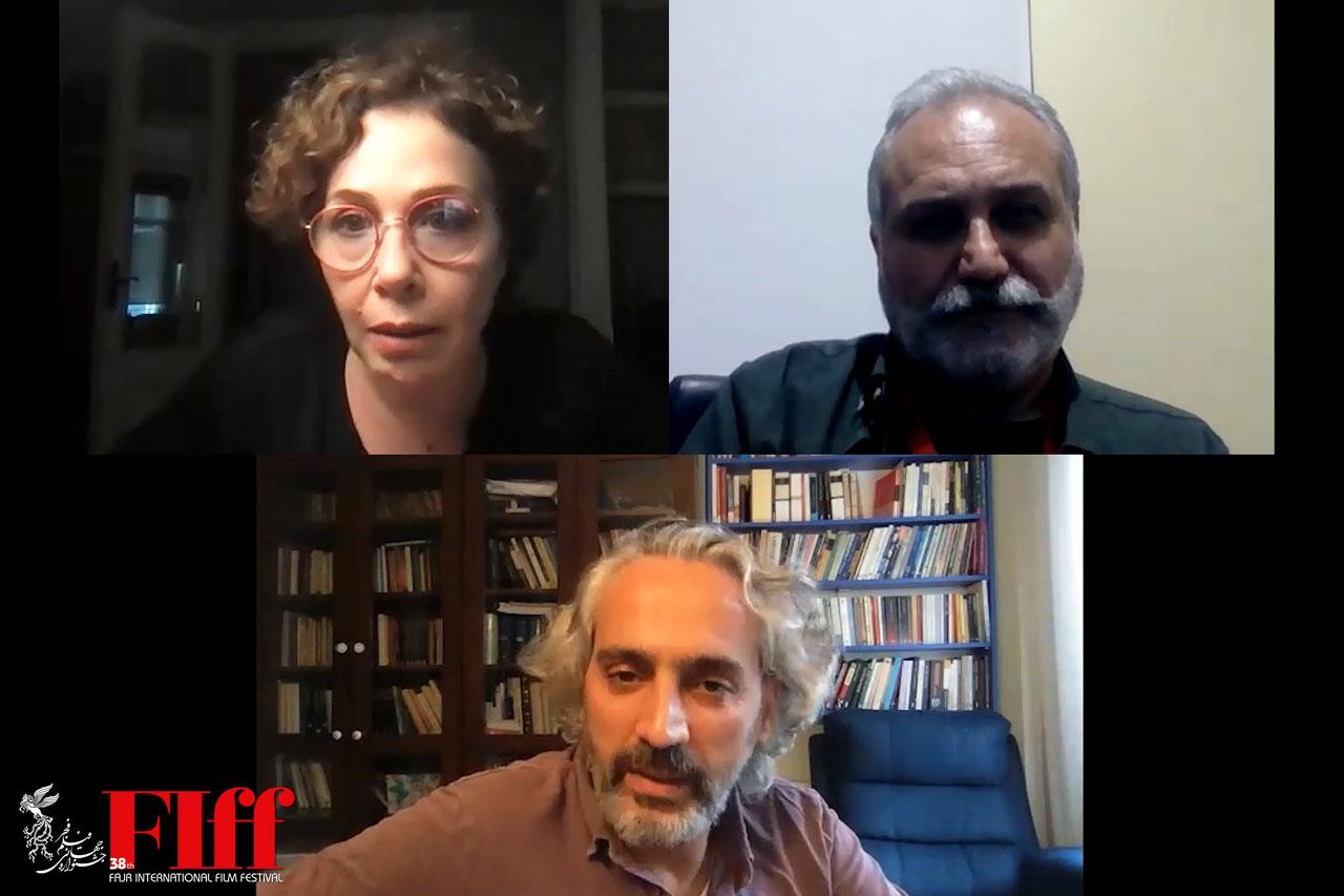 Zeynep Atakan on Working with Nuri Bilge Ceylan