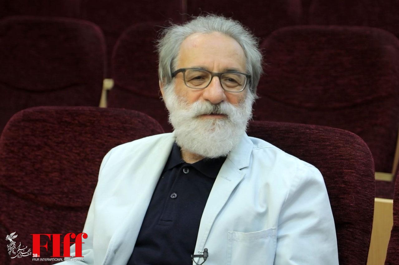 Javad Tousi on Masoud Kimiai and His Films