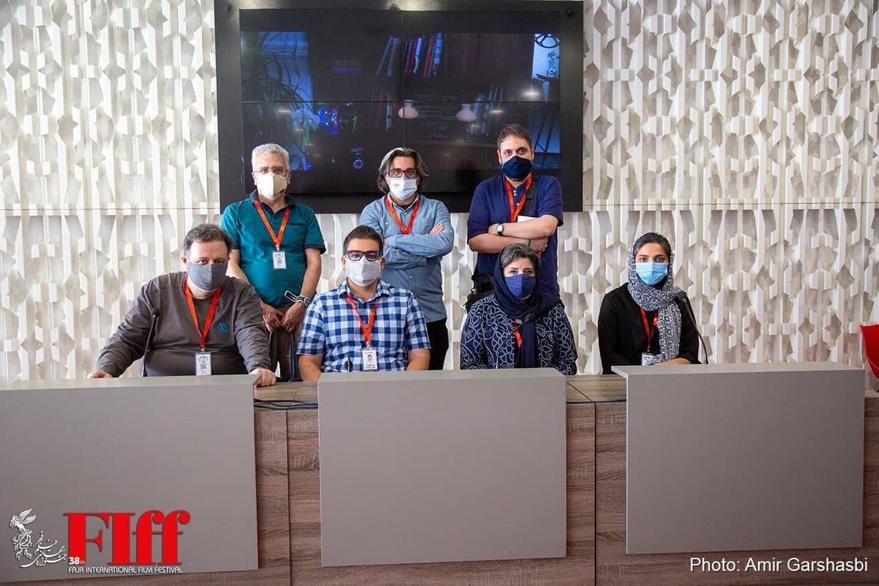 Iranian Film Critics Announce 38th FIFF Winners