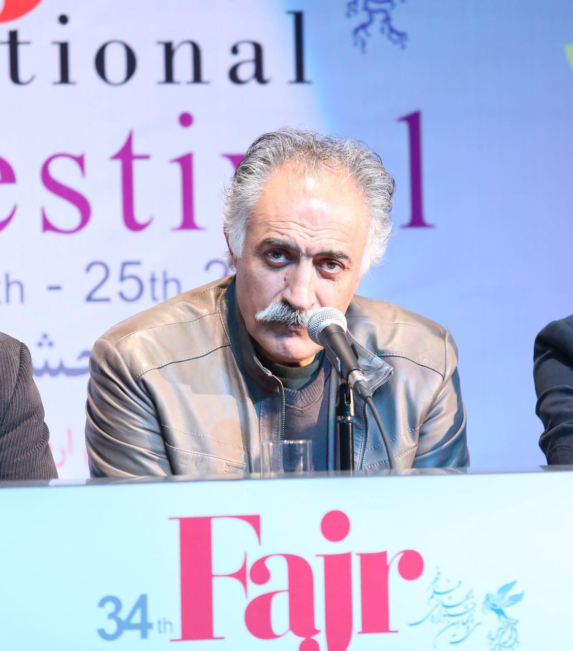 شجاعنوری: در جشنواره باید با سلائق مختلف آشنا شد