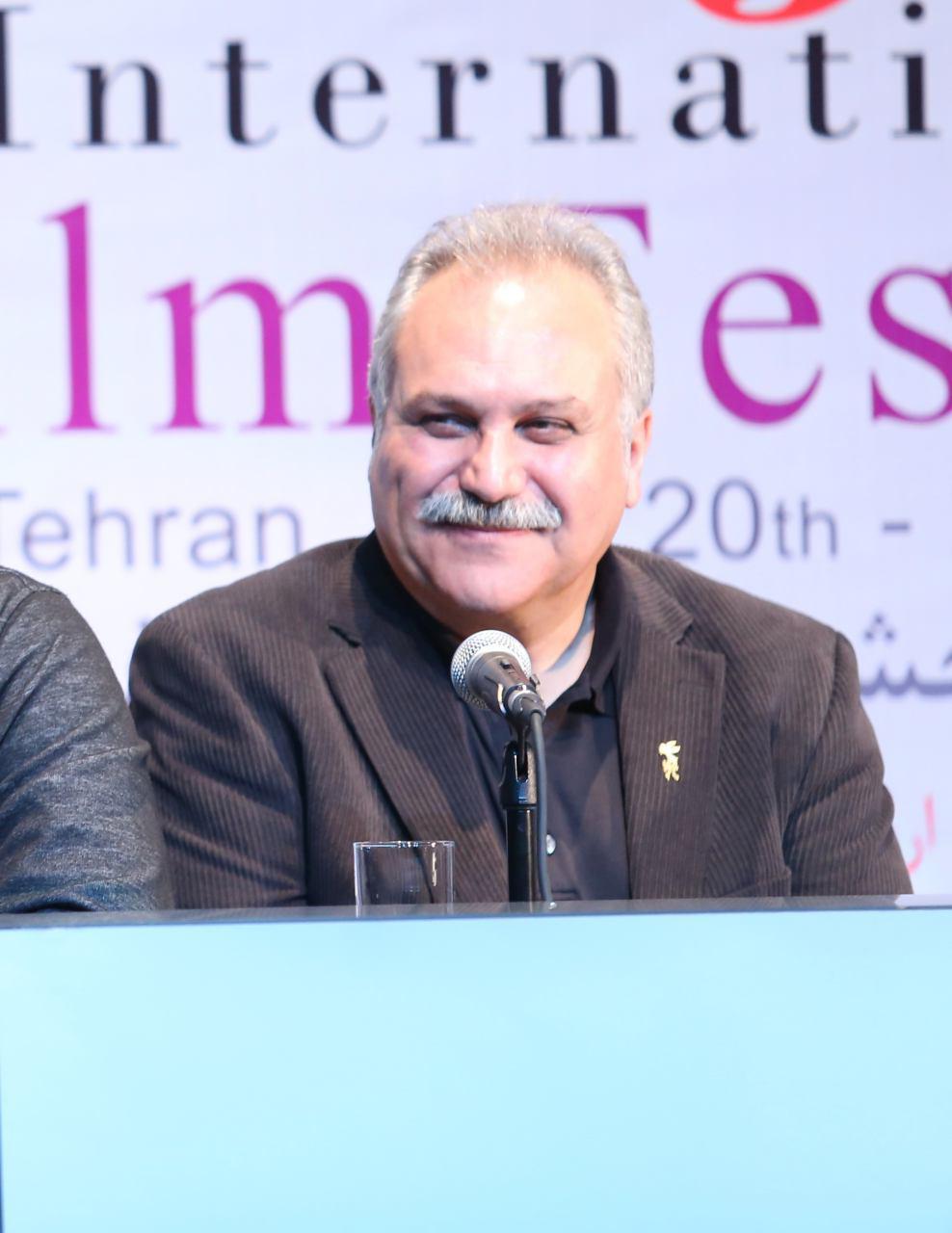 بخش بازار فیلم را با تمرکز بر سینمای ایران برگزار میکنیم