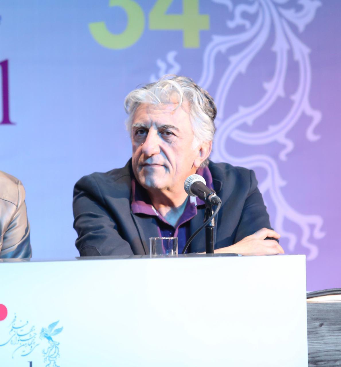 کیانیان: شرق نیازمند یک جشنواره قوی است