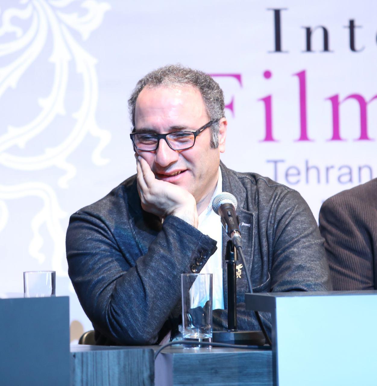 میرکریمی: سینمای ایران سینمایی جهانی است