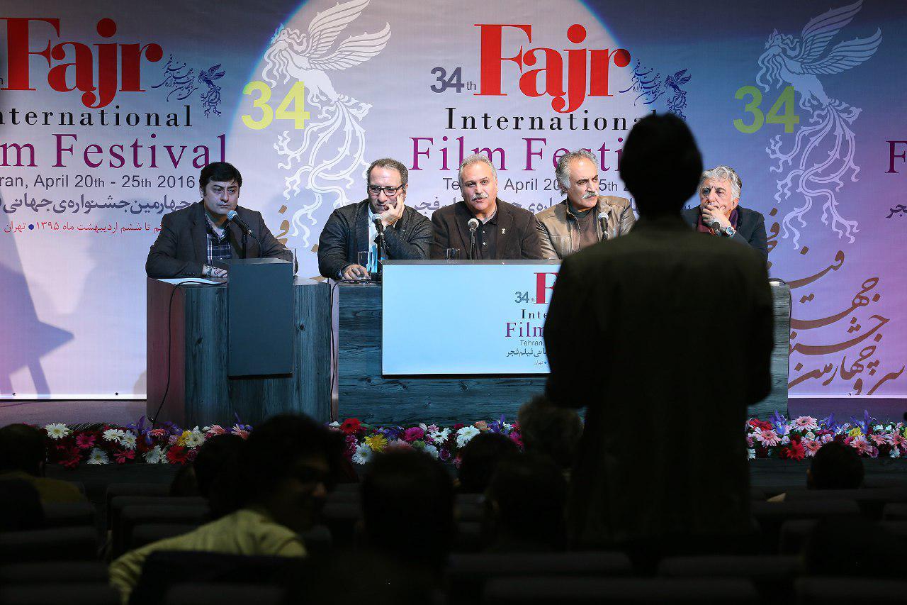دارالفنون اردوی استعدادیابی جشنواره جهانی فجر است