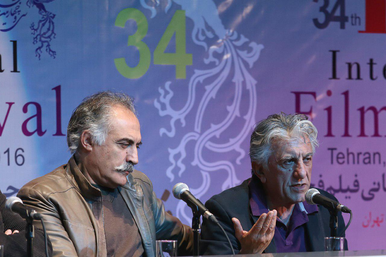 نشست خبری دبیر جشنواره جهانی فیلم