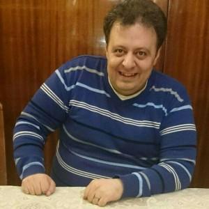Kamyar Mohsenin
