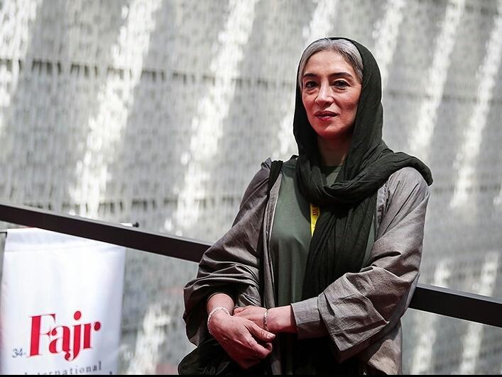 تبریک انجمن بازیگران سینمای ایران به پانتهآ پناهیها