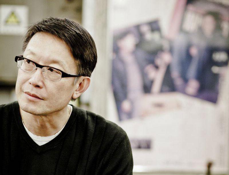 فیلمساز مشهور هنگکنگی به تهران میآید