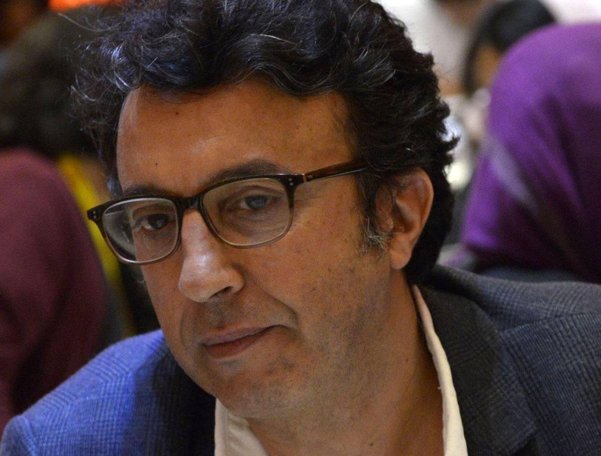سینمای ایران مرا به وجد میآورد/ جشنواره جهانی فیلم فجر عظیمتر از جشنوارههای خاورمیانه