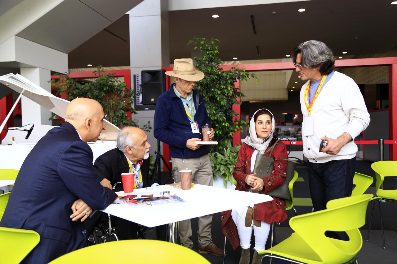 احترام و عزت با جشنواره جهانی فیلم فجر به سینمای ایران برگشت