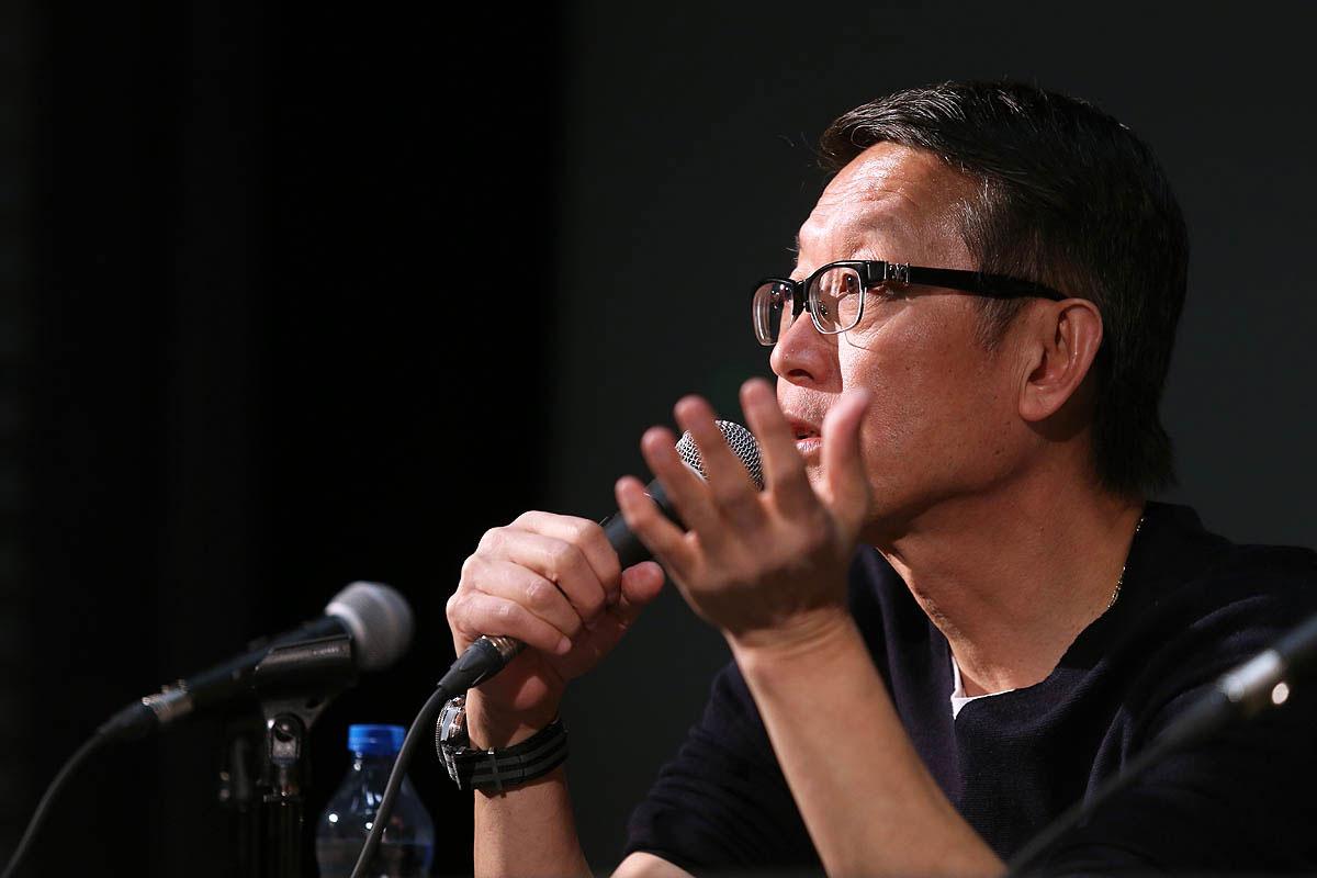 در هنگ کنگ کارگردان پادشاه است / خطوط قرمز مانع فعالیت جهانی سینماگران ایران نیست
