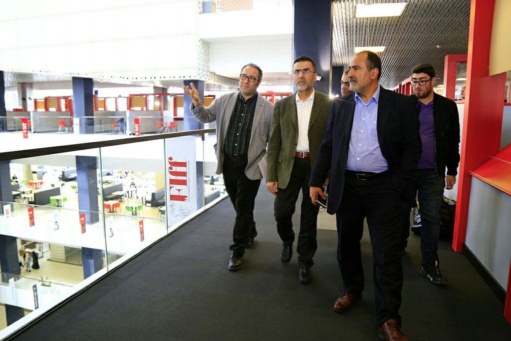 ایوبی: جشنواره جهانی فیلم فجر یک جشنواره تخصصی استاندارد است