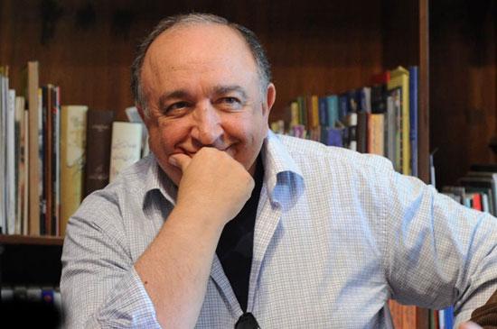 بهمن فرمانآرا به کاخ جشنواره میآید