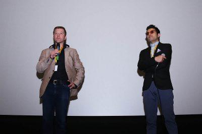 عکسهای اکران فیلم «قوچ ها» در کاخ جشنواره