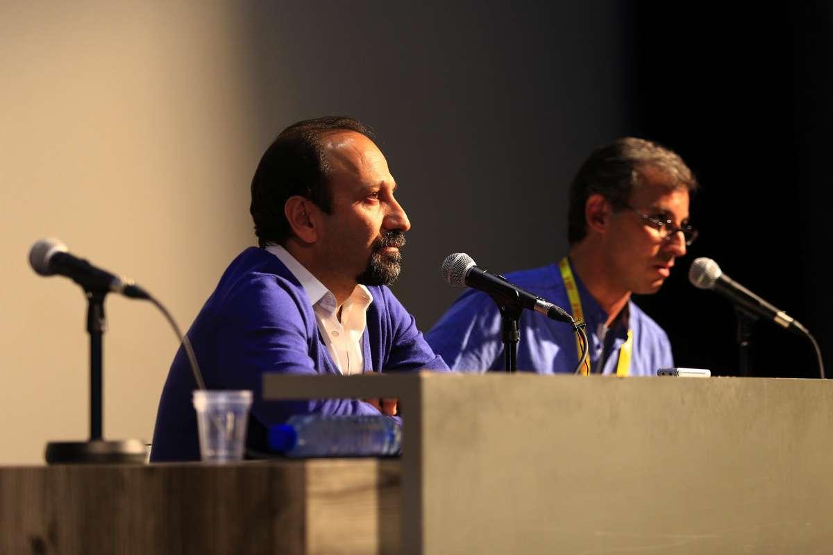 محلی ترین فیلمها، جهانیترین آنها هستند/ اولین جشنواره بعد از انقلاب، که در حد استاندارد جهانی است