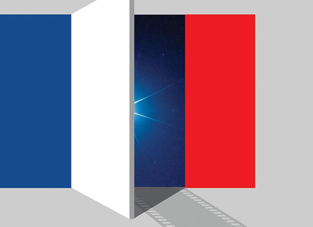 در بخش مرور سینمای فرانسه جشنواره جهانی فیلم فجر چه میگذرد؟