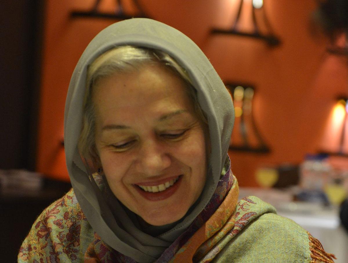 سینمای ایران مثل بشقابی پر از غذاهای لذیذ است