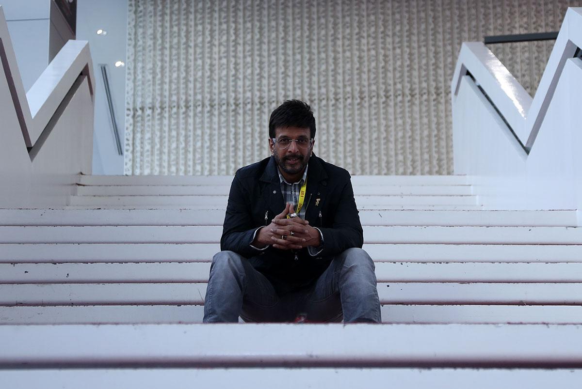 نمایش احساسات انسانی سینمای ایران را متمایز میکند