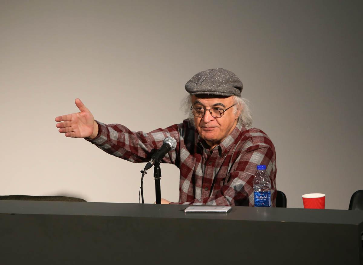 جشنواره جهانی فیلم فجر با برنامهریزی دقیق انجام شد