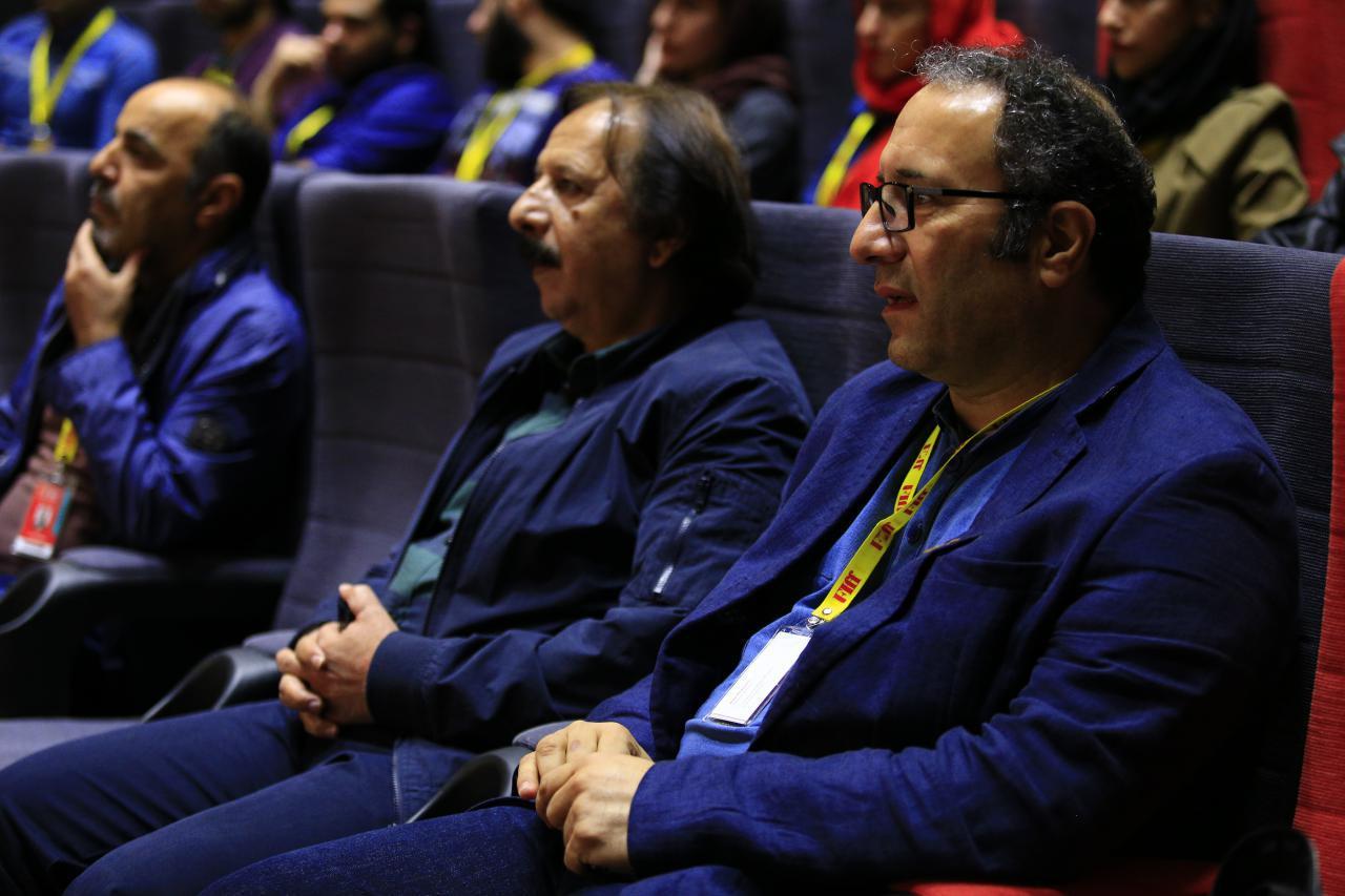 کارگاه مجید مجیدی و آغاز رسمی کارگاههای دارالفنون/ خاطره ویژه کارگردان از «بدوک»