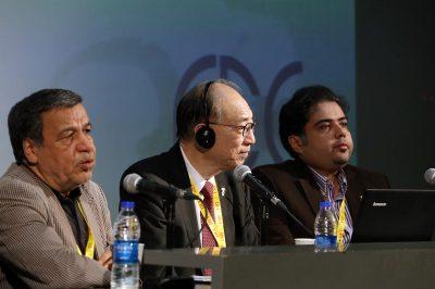 گزارش تصویری ورکشاپ معرفی سینمای هنگ کنگ در کاخ جشنواره