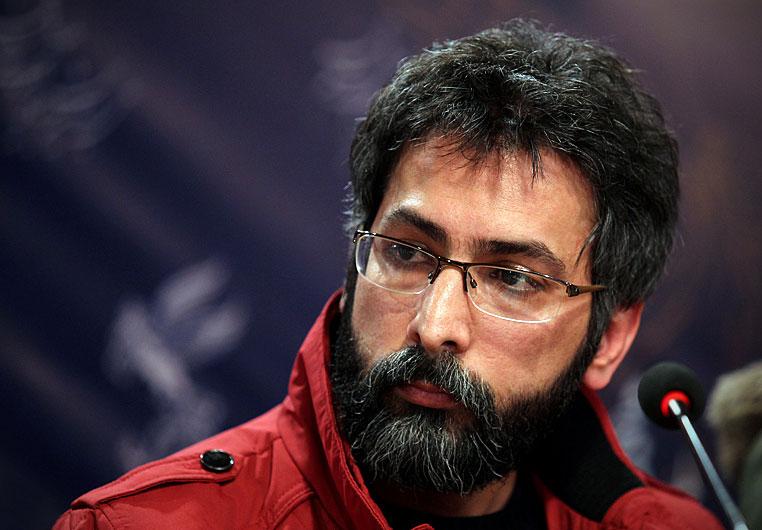امیدوارم اتفاقهای خوب برای سینمای ایران تداوم داشته باشد