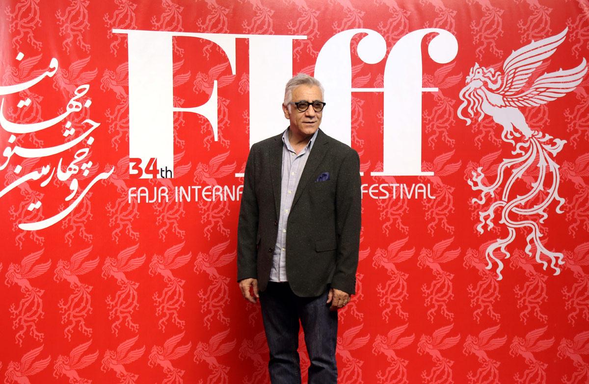 جشنواره جهانی فیلم فجر آبرومند برگزار شد
