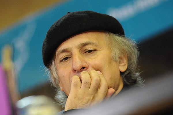 خسرو معصومی: جشنواره جهانی فیلم فجر، سینمای ایران را به جهان صادر کند