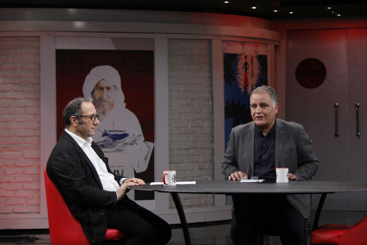 میرکریمی در برنامه «هفت»: تقوایی و مجیدی داوران ایرانی جشنواره جهانی فیلم فجر